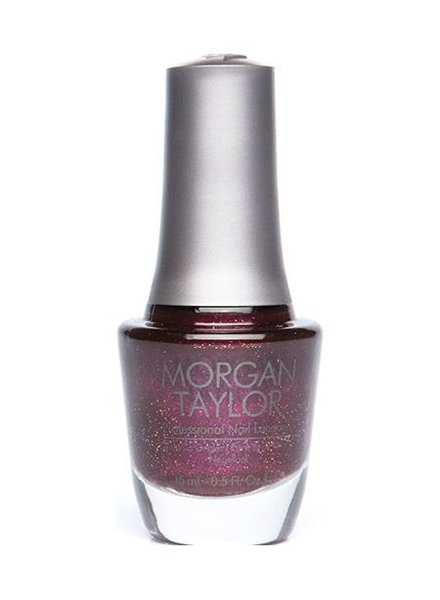 MORGAN TAYLOR REBEL WITH A CAUSE
