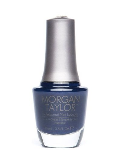 MORGAN TAYLOR 50110 POLISHED UP