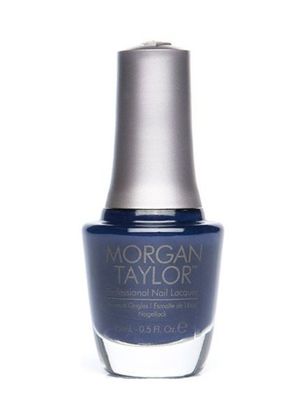 MORGAN TAYLOR POLISHED UP
