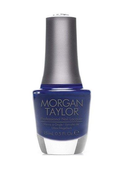 MORGAN TAYLOR 50097 DEJA BLUE