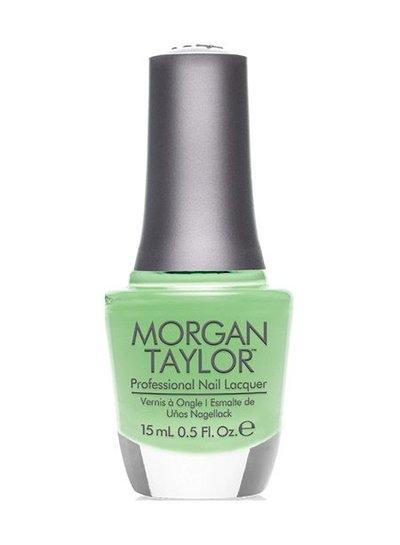 MORGAN TAYLOR 50084 SUPREME IN GREEN