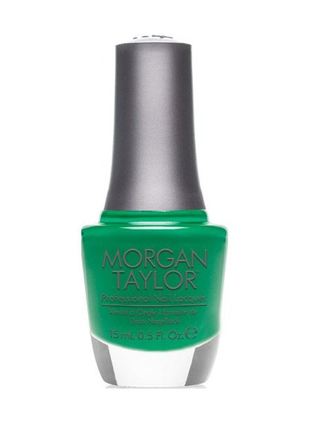 MORGAN TAYLOR LATER ALLIGATOR