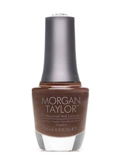 MORGAN TAYLOR 50077 LATTE PLEASE