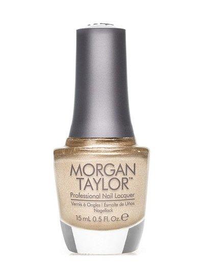 MORGAN TAYLOR 50075 GIVE ME GOLD