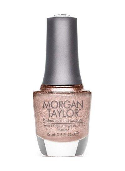 MORGAN TAYLOR 50073 NO WAY ROSE