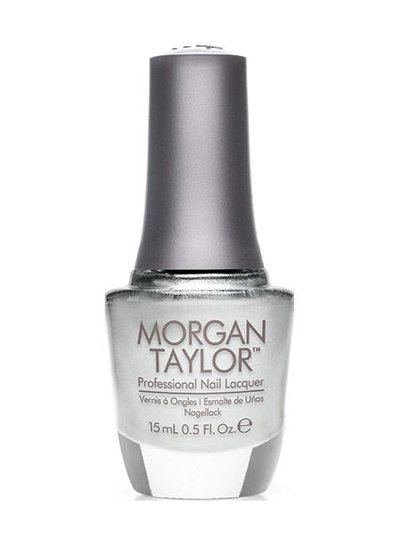 MORGAN TAYLOR 50070 COULD HAVE FOILED ME
