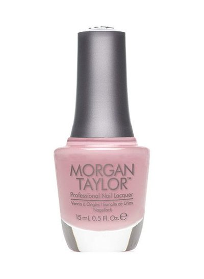 MORGAN TAYLOR 50011 LUXE BE A LADY