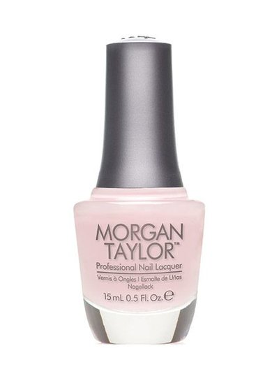 MORGAN TAYLOR 50006 SIMPLY IRRESISTIBLE