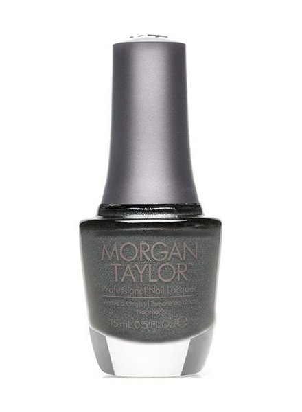 MORGAN TAYLOR NEW YORK STATE OF MIND