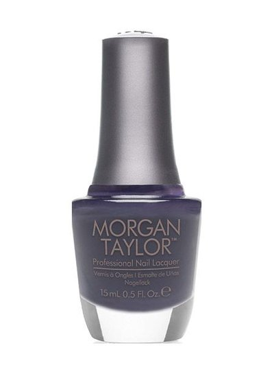 MORGAN TAYLOR 50055 HIDE & SLEEK