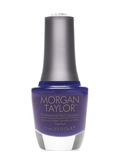 MORGAN TAYLOR 50049 SUPER ULTRA VIOLET