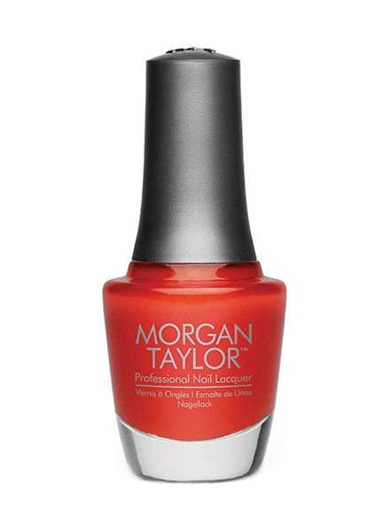 MORGAN TAYLOR AMBER RUSH APPLIQUE