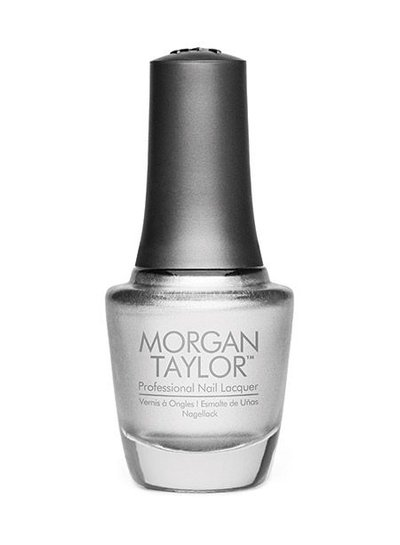 MORGAN TAYLOR 50208 CHROME BASE-SILVER