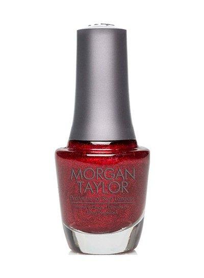 MORGAN TAYLOR 50105 FIT FOR A QUEEN