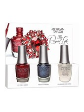 MORGAN TAYLOR 3PC TRIO PACK  #3 ROYAL