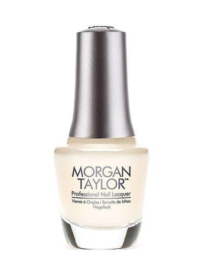 MORGAN TAYLOR 50215 GLOW IN THE DARK TOP COAT