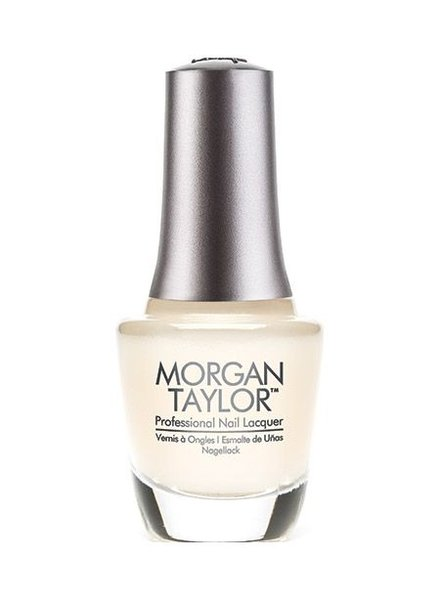 MORGAN TAYLOR GLOW IN THE DARK TOP COAT