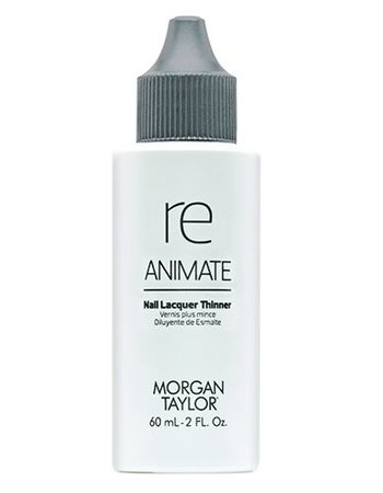 MORGAN TAYLOR REANIMATE- LACQUER THINNER 60ml