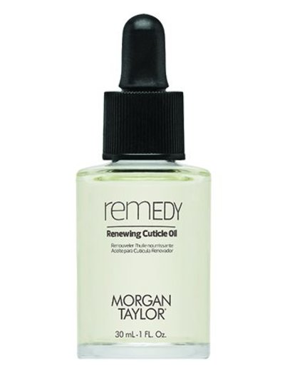 MORGAN TAYLOR 51019 REMEDY- RENEWING CUTICLE OIL 30ml