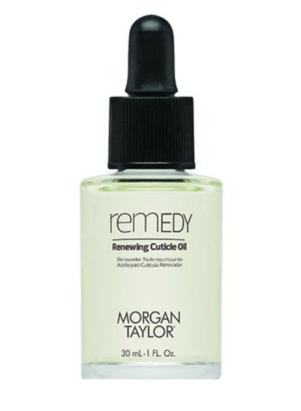 MORGAN TAYLOR REMEDY- RENEWING CUTICLE OIL 30ml