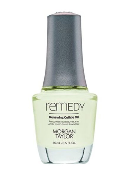 MORGAN TAYLOR REMEDY- RENEWING CUTICLE OIL 15ml