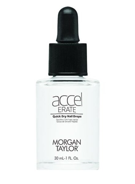 MORGAN TAYLOR ACCELERATE- QUICK DRY DROPS 30ml
