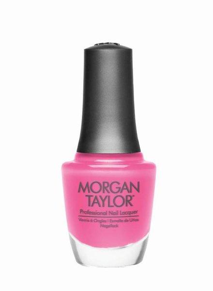 MORGAN TAYLOR B-GIRL STYLE