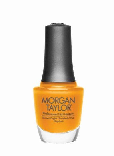 MORGAN TAYLOR 50224 STREET CRED-IBLE