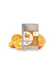 MORGAN TAYLOR ENERGY ORANGE & LEMONGRASS 4PK