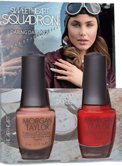 MORGAN TAYLOR 51307 DARING DARLINGS DUO