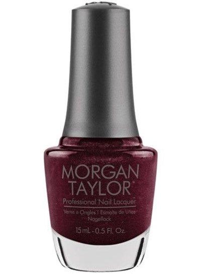 MORGAN TAYLOR 50237 YOU'RE SO ELF-CENTERED!