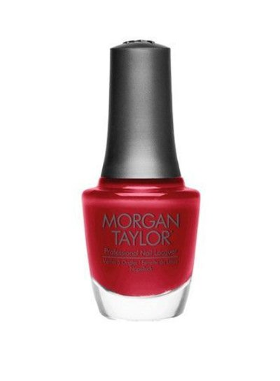 MORGAN TAYLOR 50189 RUBY TWO-SHOES