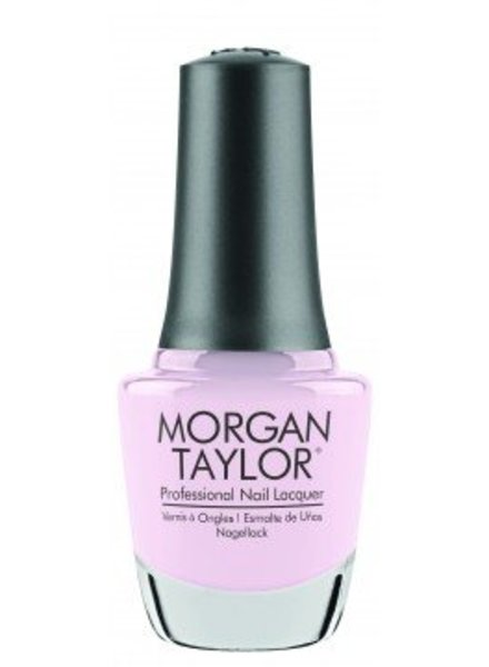 MORGAN TAYLOR N-ICE GIRLS RULE