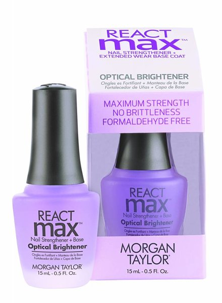 MORGAN TAYLOR REACT MAX OPTICAL