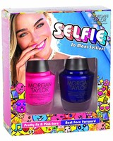 MORGAN TAYLOR SO MANI SELFIE DUO