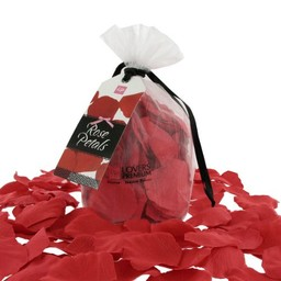 Nomitang Rose Petals Red