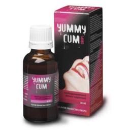 Cobeco Pharma Yummy Cum Drops