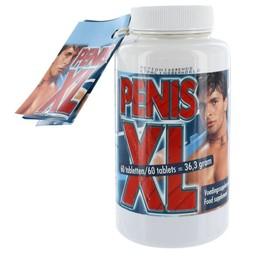 Cobeco Pharma Penis XL Tabs