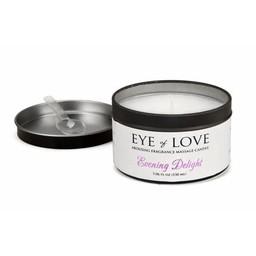Eye Of Love EOL Massage kaars voor haar