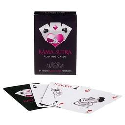 Tease & Please Kama Sutra Speelkaarten