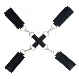 Frisky Frisky Stay Put Cross Tie Restraints