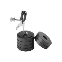 Master Series Tepelklem met magneetgewichten van Onus