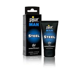Pjur Pjur Man Steel Cream