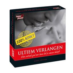 Tease & Please Ultiem Verlangen - Kinky Edition