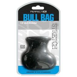 Perfect Fit Bull Bag - Zwart