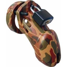 CB-X CB-6000 Kuisheidskooi - Camouflage - 35 mm