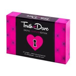 Tease & Please Truth or Dare - Erotische Editie