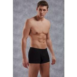Doreanse Premium Mannenboxer - Zwart