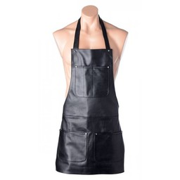 Strict Leather Strict Leather Leren Schort