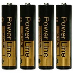 You2Toys Batterijen AAA 4 stuks